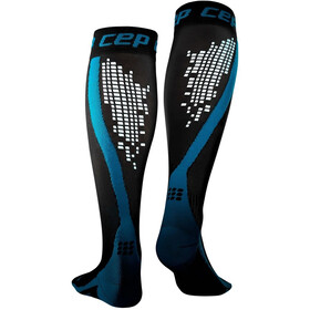 cep Nighttech Socks Herre blue